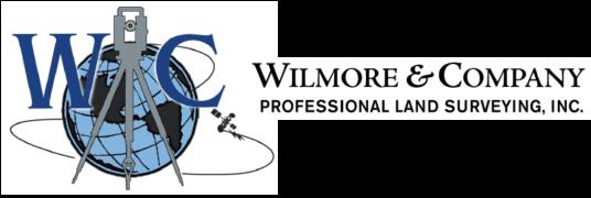 Wilmore Land Surveying